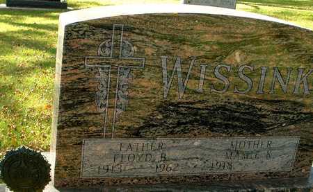 WISSINK, FLOYD B. - Ida County, Iowa | FLOYD B. WISSINK