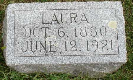 WITT, LAURA - Ida County, Iowa | LAURA WITT