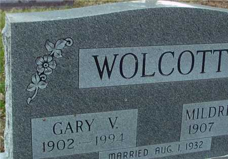 WOLCOTT, GARY - Ida County, Iowa | GARY WOLCOTT
