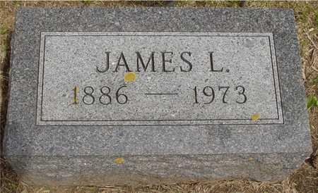 WOOLRIDGE, JAMES L. - Ida County, Iowa | JAMES L. WOOLRIDGE