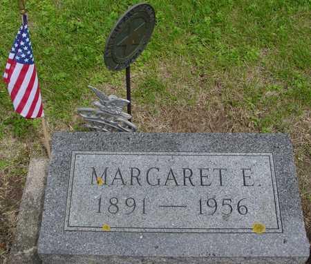 WOOLRIDGE, MARGARET E. - Ida County, Iowa | MARGARET E. WOOLRIDGE