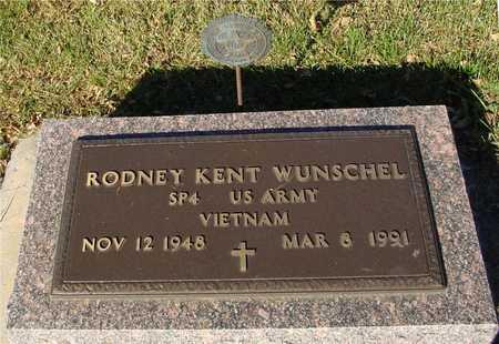 WUNSCHEL, RODNEY KENT - Ida County, Iowa | RODNEY KENT WUNSCHEL