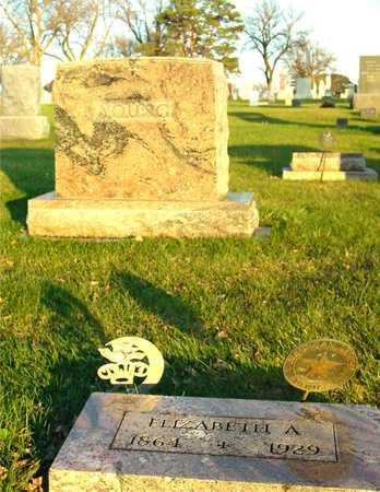 YOUNG, ELIZABETH A. - Ida County, Iowa | ELIZABETH A. YOUNG