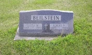 BEILSTEIN, LUCILLE M. - Iowa County, Iowa | LUCILLE M. BEILSTEIN