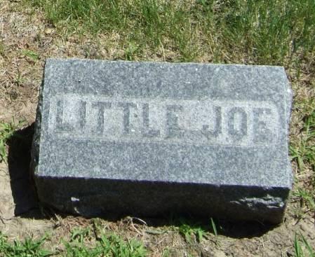 BLYTHIN, JOE - Iowa County, Iowa | JOE BLYTHIN