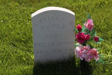 EHRLE, LUCILE R. - Iowa County, Iowa | LUCILE R. EHRLE
