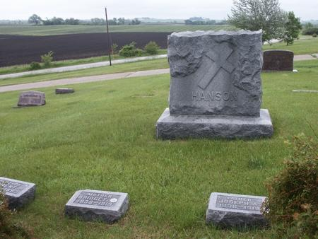HANSON, BRIDGET - Iowa County, Iowa | BRIDGET HANSON