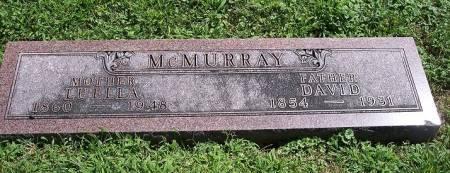 MCMURRAY, DAVID - Iowa County, Iowa | DAVID MCMURRAY
