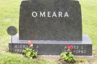 O'MEARA, MICHAEL - Iowa County, Iowa | MICHAEL O'MEARA