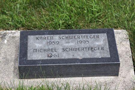 SCHWERTFEGER, KAREN - Iowa County, Iowa | KAREN SCHWERTFEGER