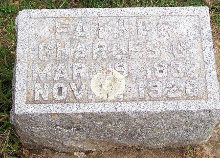 STANNARD, CHARLES O. - Iowa County, Iowa | CHARLES O. STANNARD
