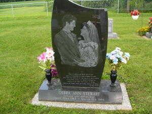 STEWART, DEBRA ANN - Iowa County, Iowa | DEBRA ANN STEWART