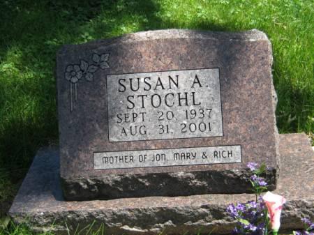 STOCHL, SUSAN A - Iowa County, Iowa | SUSAN A STOCHL