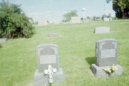 WILKINSON, SAMUEL T. - Iowa County, Iowa | SAMUEL T. WILKINSON
