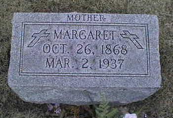 AST, MARGARET - Jackson County, Iowa   MARGARET AST