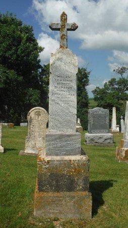 BARNIBLE, THOMAS - Jackson County, Iowa | THOMAS BARNIBLE