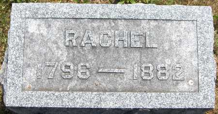 BEGGS, RACHEL - Jackson County, Iowa | RACHEL BEGGS