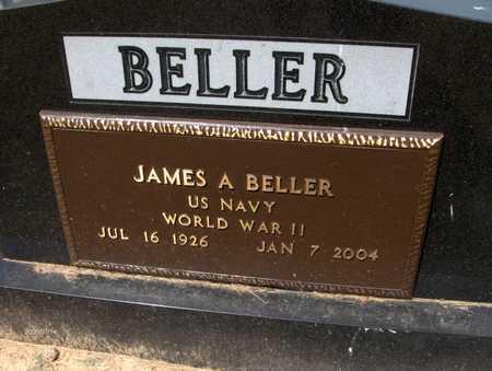 BELLER, JAMES A. - Jackson County, Iowa | JAMES A. BELLER