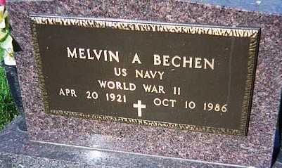 BESCHEN, MELVIN A. - Jackson County, Iowa | MELVIN A. BESCHEN
