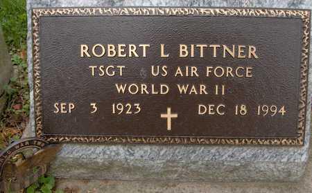 BITTNER, ROBERT L. - Jackson County, Iowa | ROBERT L. BITTNER