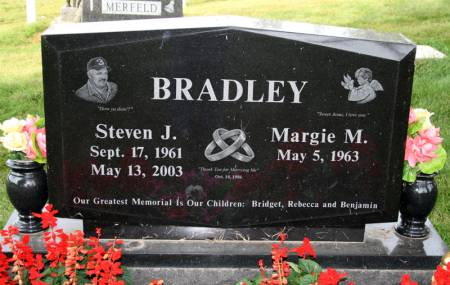 BRADLEY, STEVEN - Jackson County, Iowa | STEVEN BRADLEY