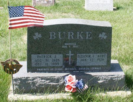 BURKE, PATRICK J. - Jackson County, Iowa | PATRICK J. BURKE