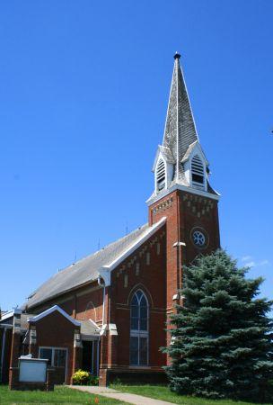HOLY ROSARY, CEMETERY - Jackson County, Iowa   CEMETERY HOLY ROSARY