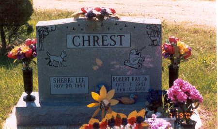 CHREST, ROBERT RAY JR. - Jackson County, Iowa | ROBERT RAY JR. CHREST