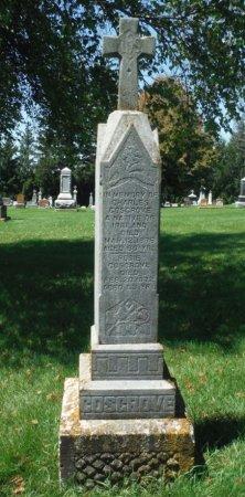 COSGROVE, CHARLES - Jackson County, Iowa | CHARLES COSGROVE