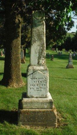 CROTTY, GAVIN - Jackson County, Iowa | GAVIN CROTTY