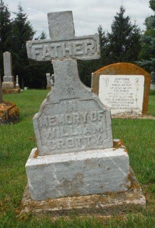 CROTTY, WILLIAM - Jackson County, Iowa | WILLIAM CROTTY