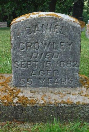 CROWLEY, DANIEL - Jackson County, Iowa | DANIEL CROWLEY
