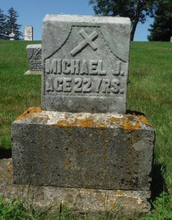 CROWLEY, MICHAEL J. - Jackson County, Iowa | MICHAEL J. CROWLEY