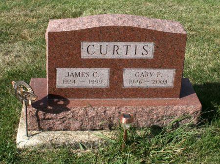CURTIS, JAMES C. - Jackson County, Iowa | JAMES C. CURTIS