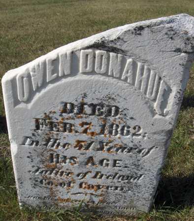 DONAHUE, OWEN - Jackson County, Iowa | OWEN DONAHUE