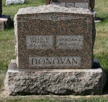 DONOVAN, CORNELIUS C. - Jackson County, Iowa | CORNELIUS C. DONOVAN