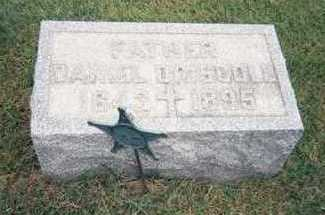 DRISCOLL, DANIEL - Jackson County, Iowa | DANIEL DRISCOLL
