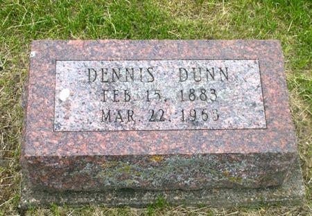 DUNN, DENNIS - Jackson County, Iowa | DENNIS DUNN