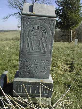 DUTTON, FAMILY - Jackson County, Iowa | FAMILY DUTTON