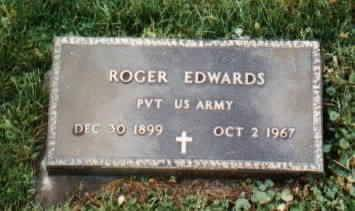 EDWARDS, ROGER - Jackson County, Iowa | ROGER EDWARDS