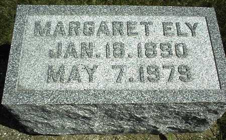 ELY, MARGARET A. - Jackson County, Iowa | MARGARET A. ELY