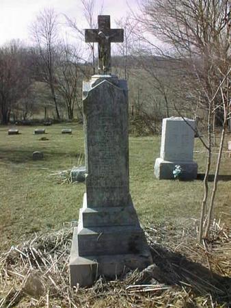 FEENEY, CECILY E. - Jackson County, Iowa | CECILY E. FEENEY