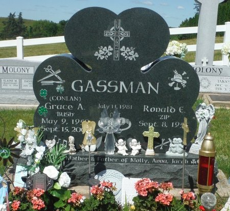 GASSMAN, GRACE A.