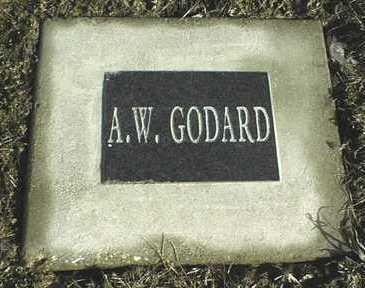 GODARD, A.W. - Jackson County, Iowa | A.W. GODARD
