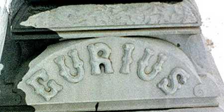 GURIUS, FAMILY - Jackson County, Iowa | FAMILY GURIUS