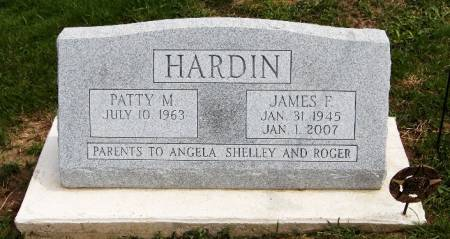 HARDIN, PATTY M. - Jackson County, Iowa | PATTY M. HARDIN