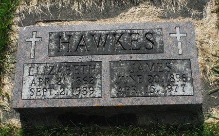 HAWKES, JAMES - Jackson County, Iowa | JAMES HAWKES