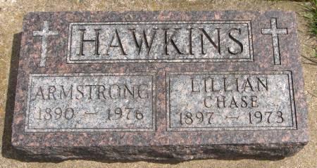 HAWKINS, ARMSTRONG - Jackson County, Iowa | ARMSTRONG HAWKINS