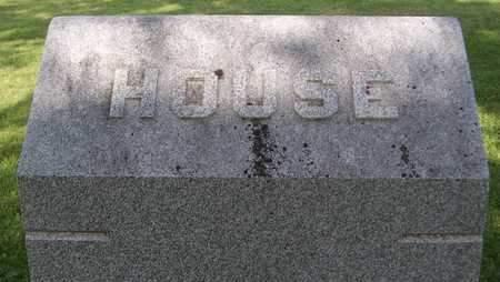 HOUSE, FAMILY - Jackson County, Iowa | FAMILY HOUSE
