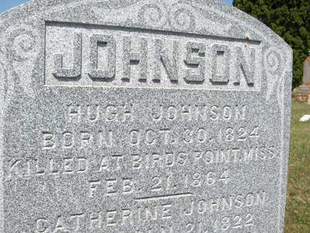 JOHNSON, CATHERINE - Jackson County, Iowa | CATHERINE JOHNSON